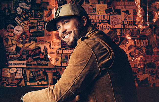 Alex Wright Mitchell Tenpenny